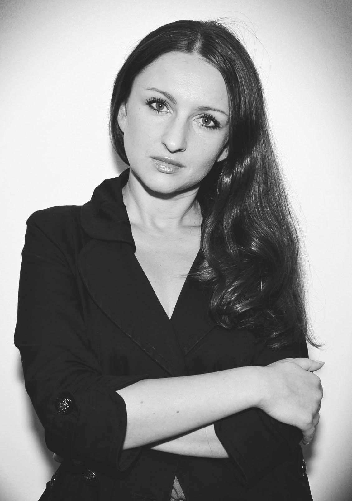 Anna Fiń